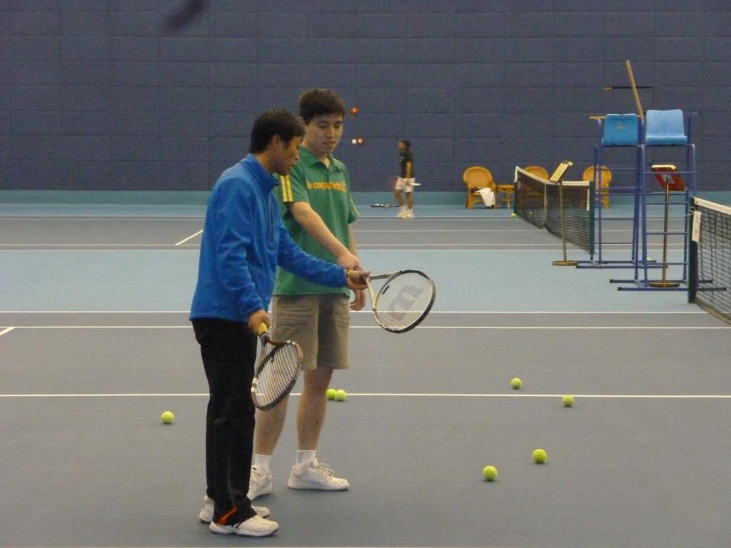 上海-网球示范3