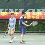 焱泉上海网球培训1