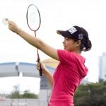 上海羽毛球培训